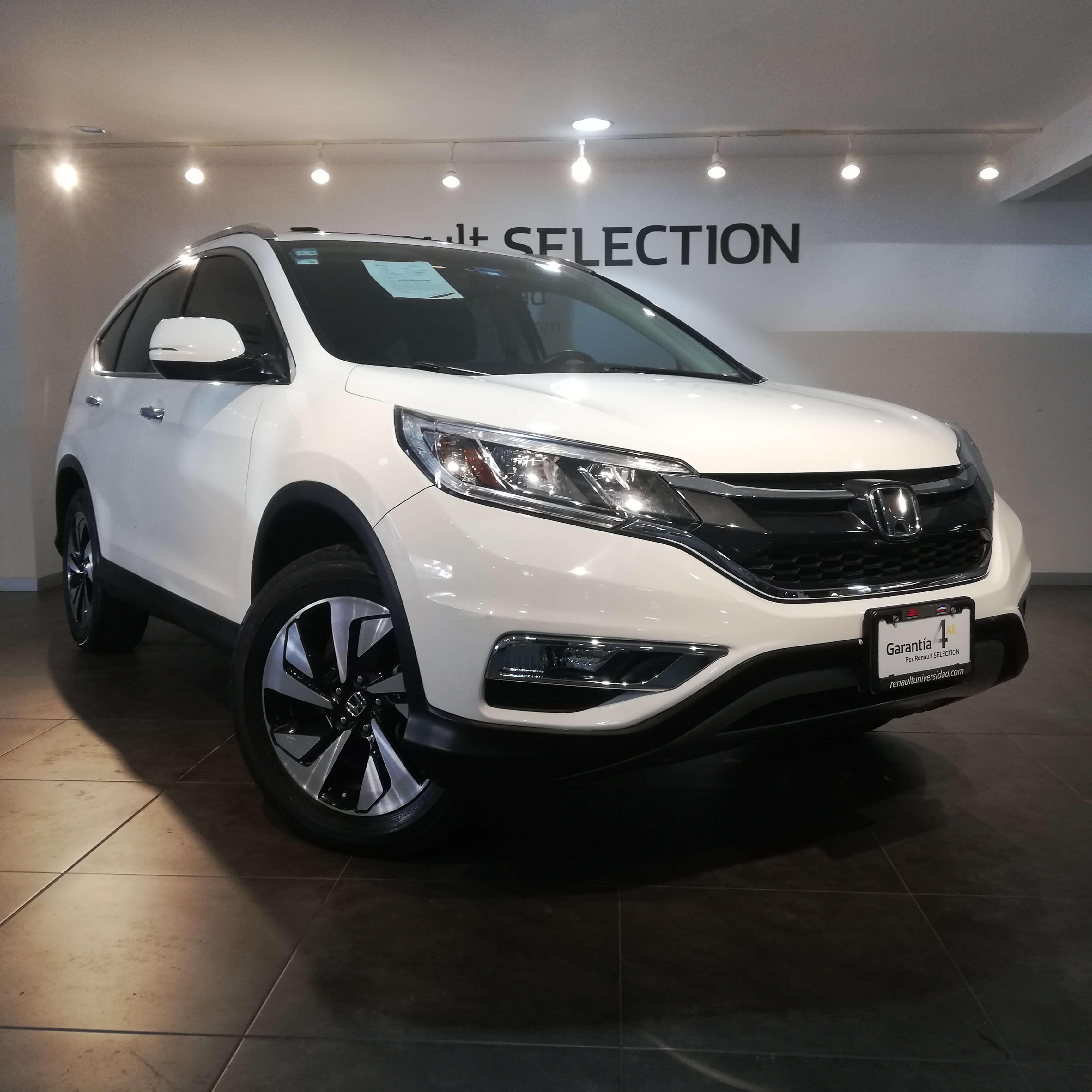 Honda CR-V 339,000