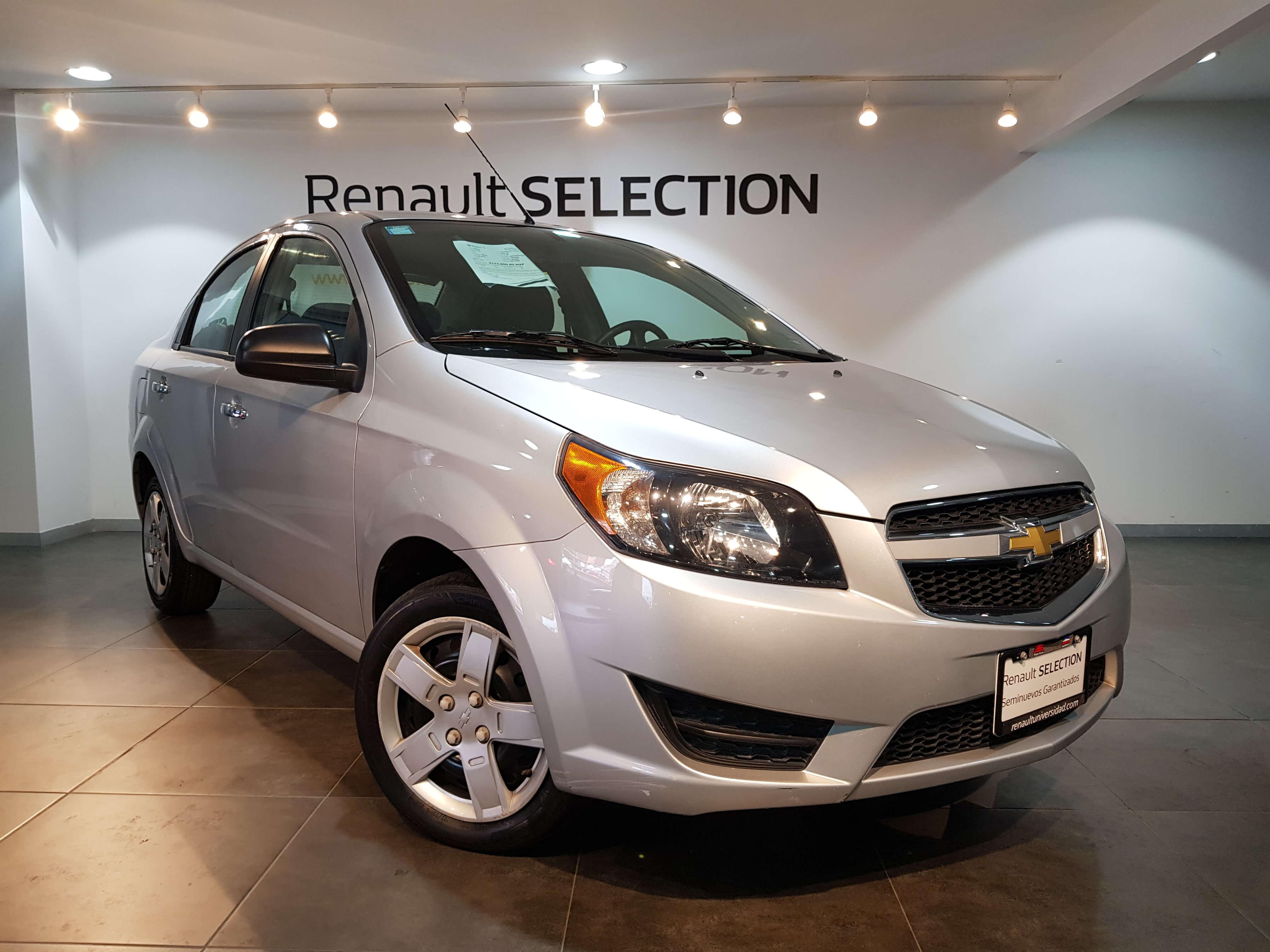 Chevrolet Aveo 174,000