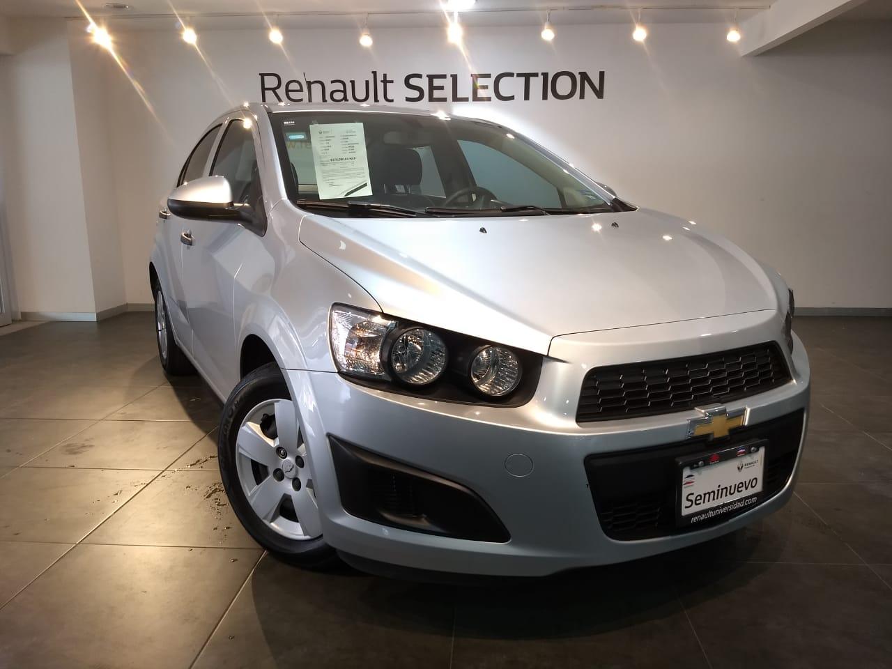 Chevrolet Sonic 159,000