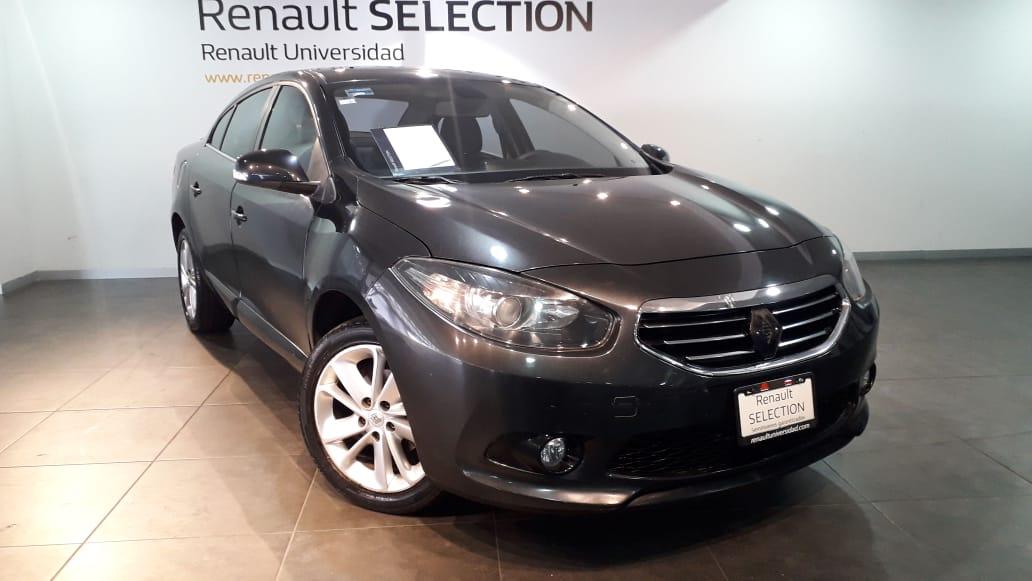 Renault Fluence 145,000