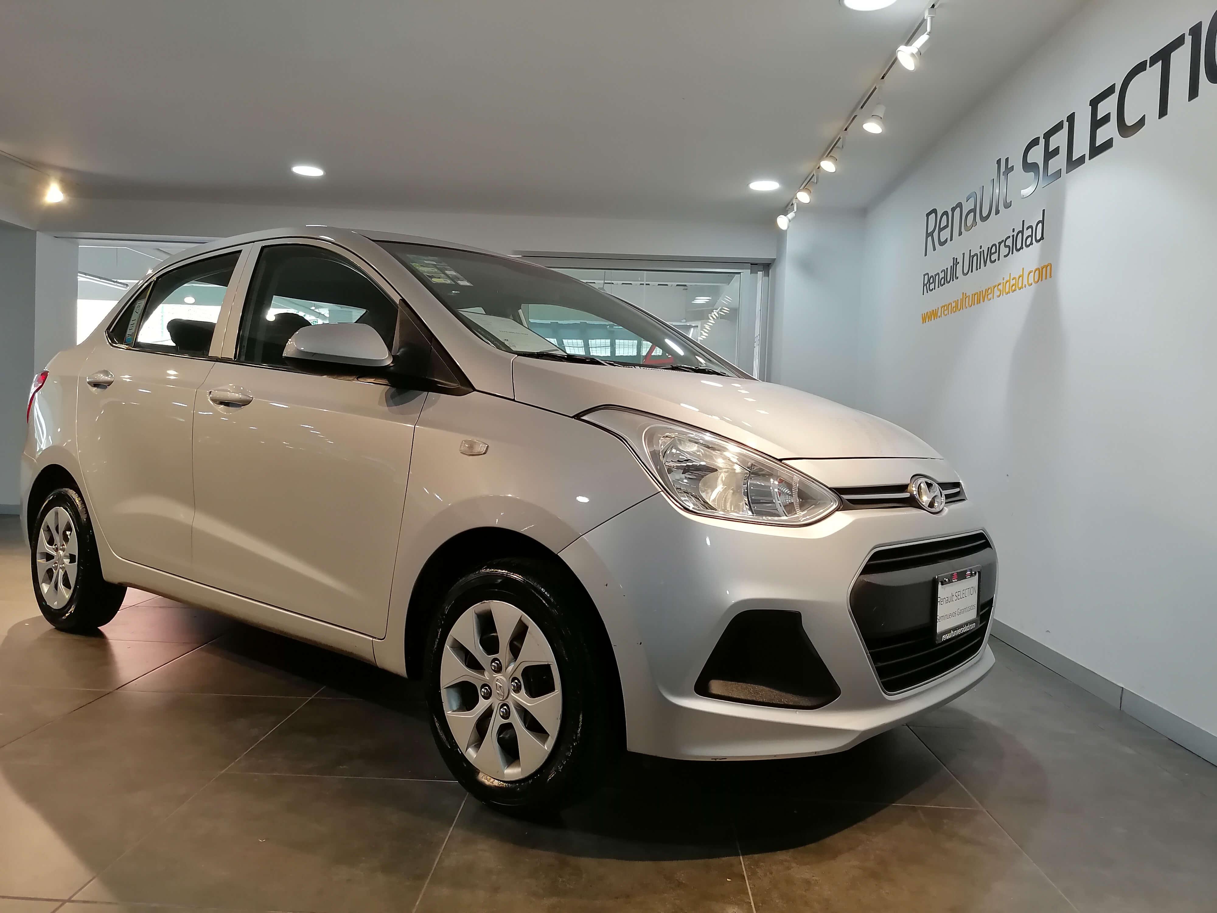 Hyundai Grand i10 144,000