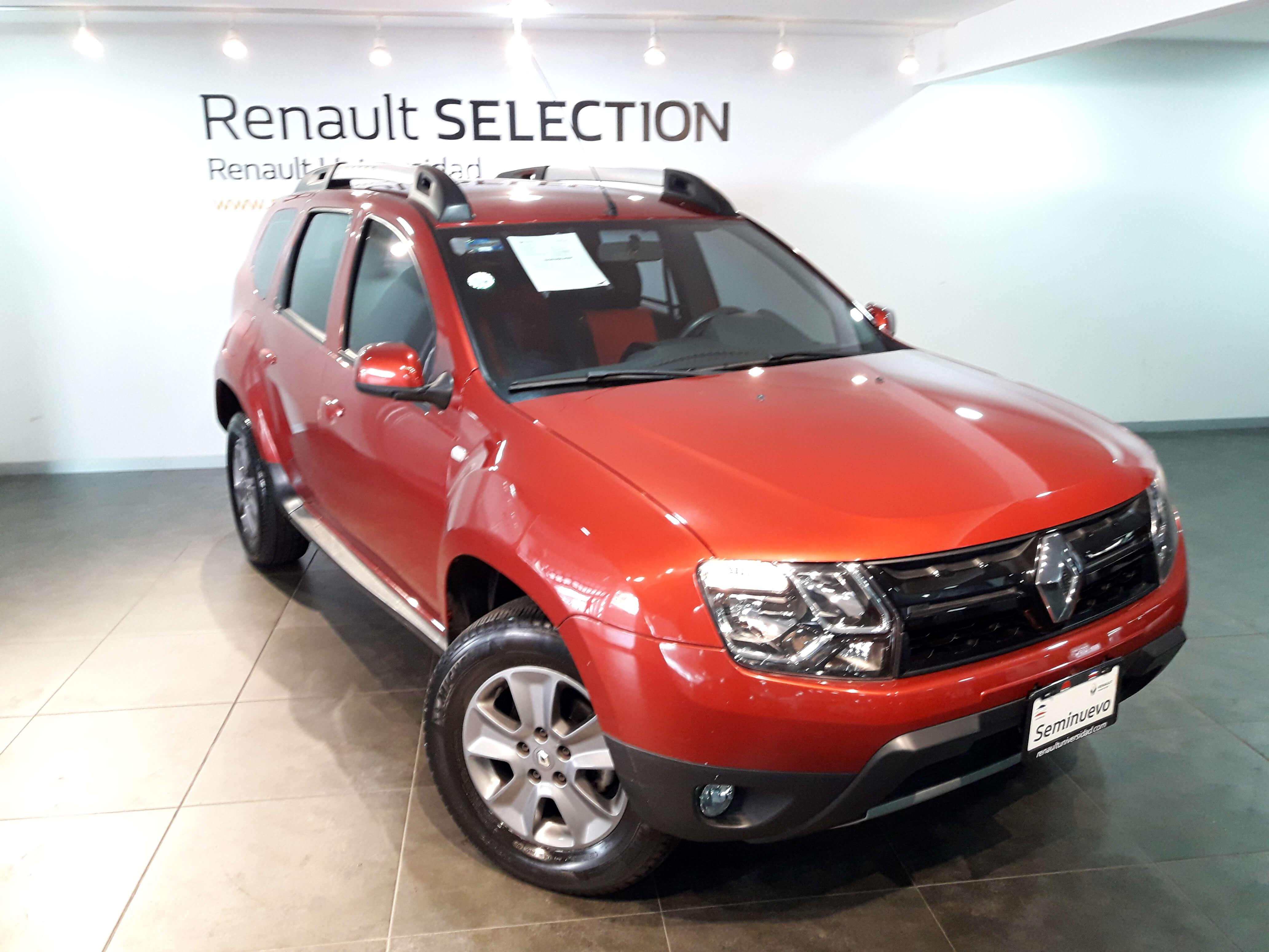 Renault Duster 229,000