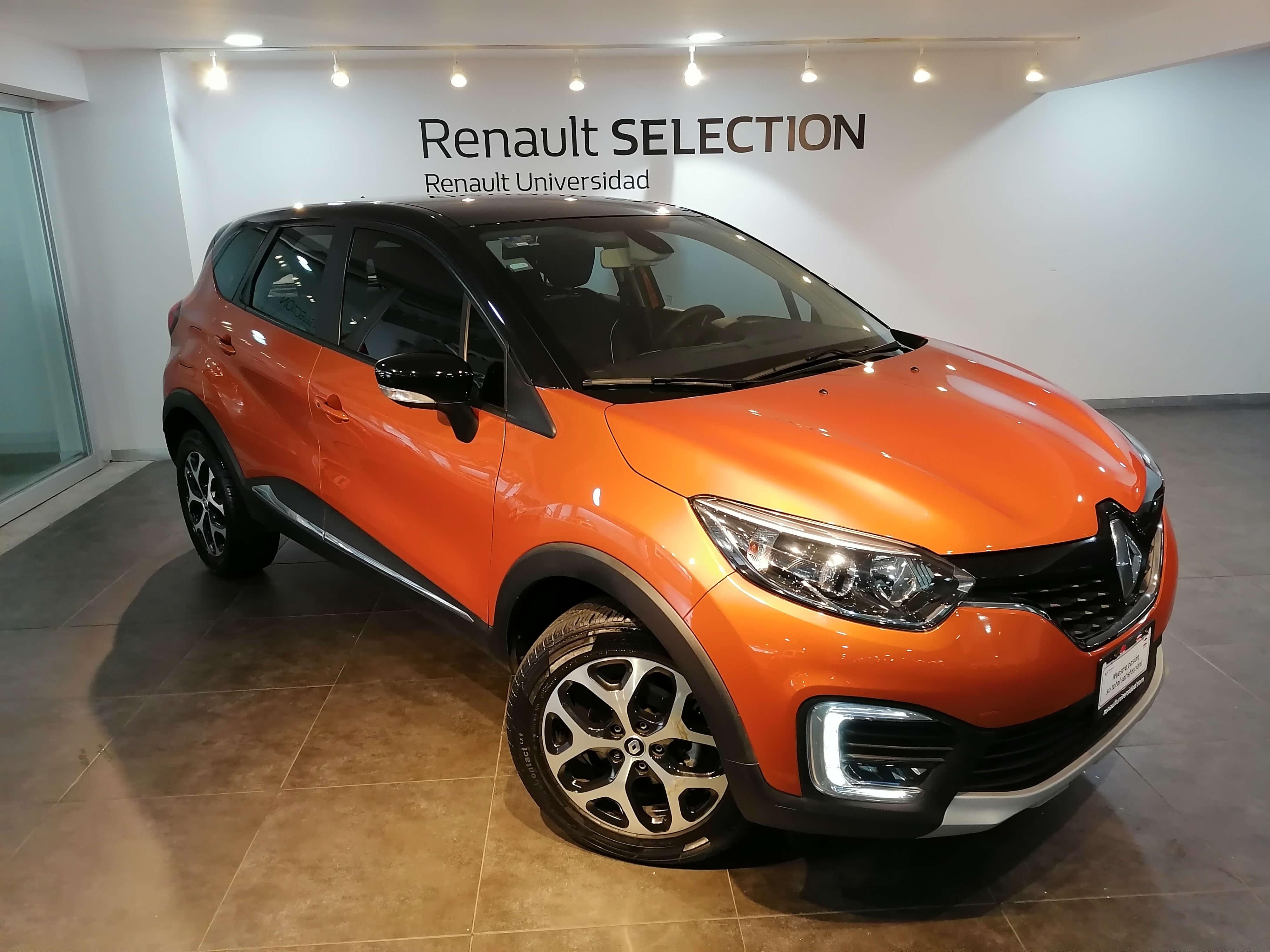 Renault Captur 279,000