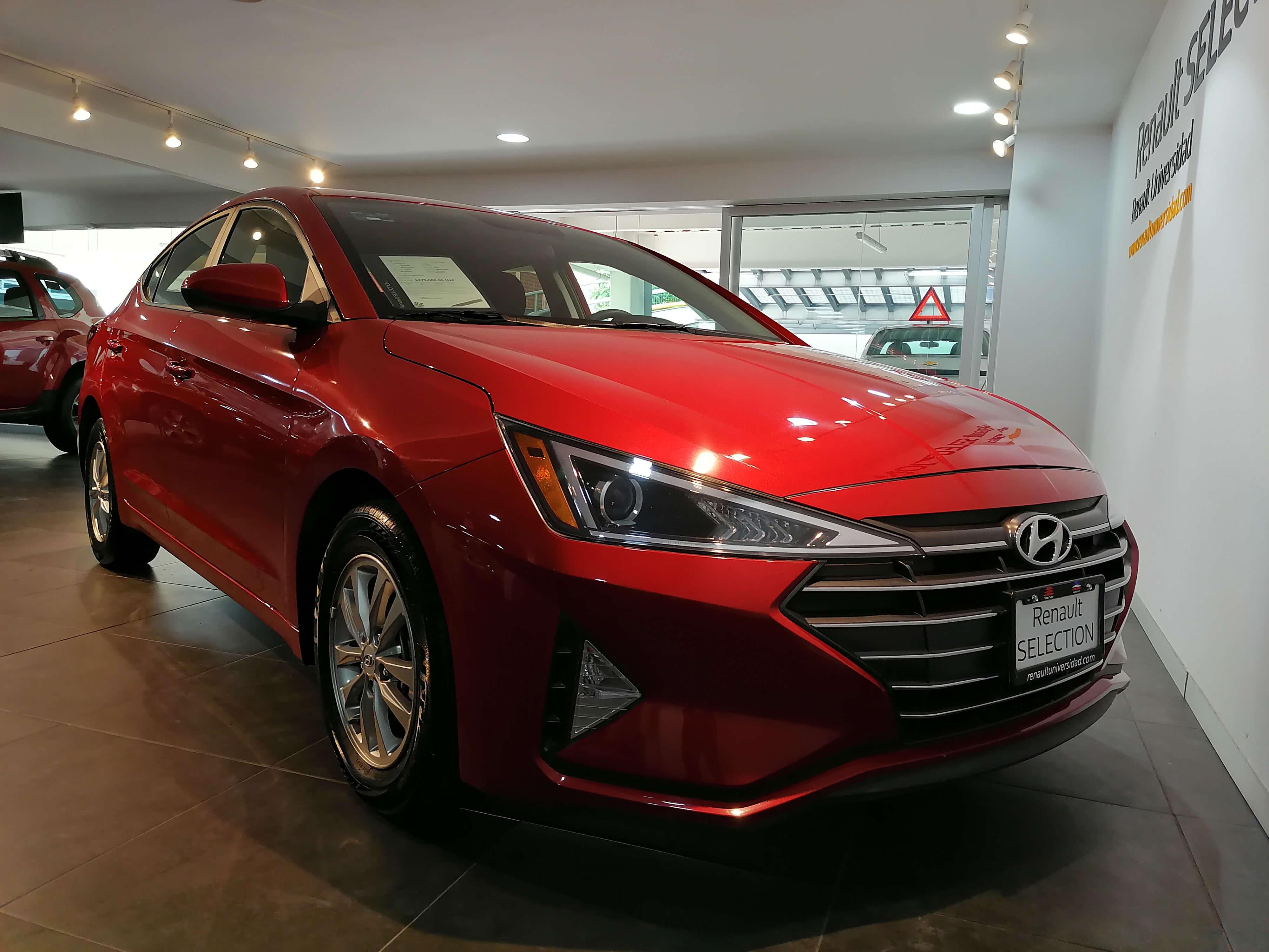 Hyundai Elantra 269,000