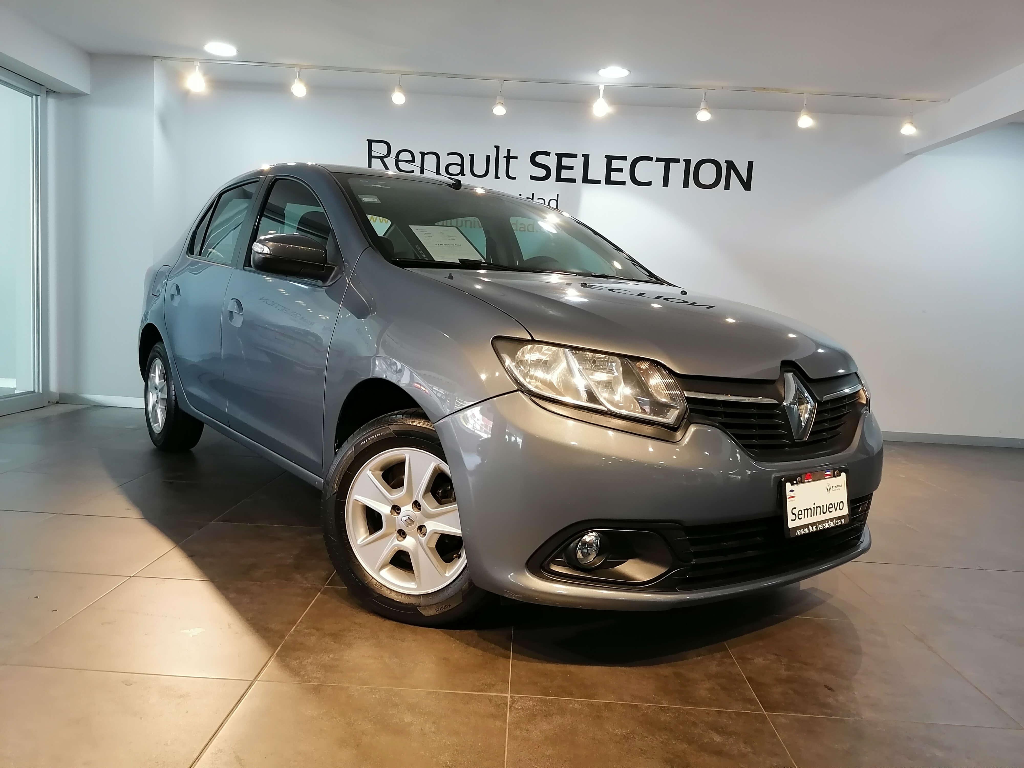 Renault Logan 129,000
