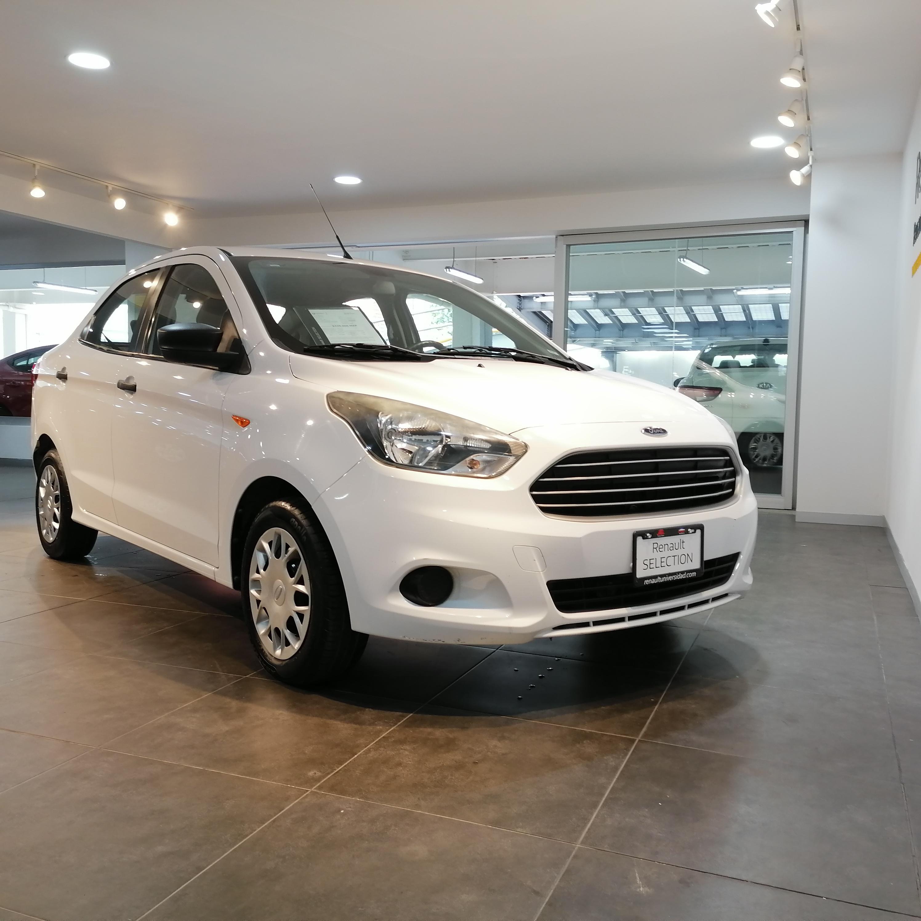 Ford Figo 137,000