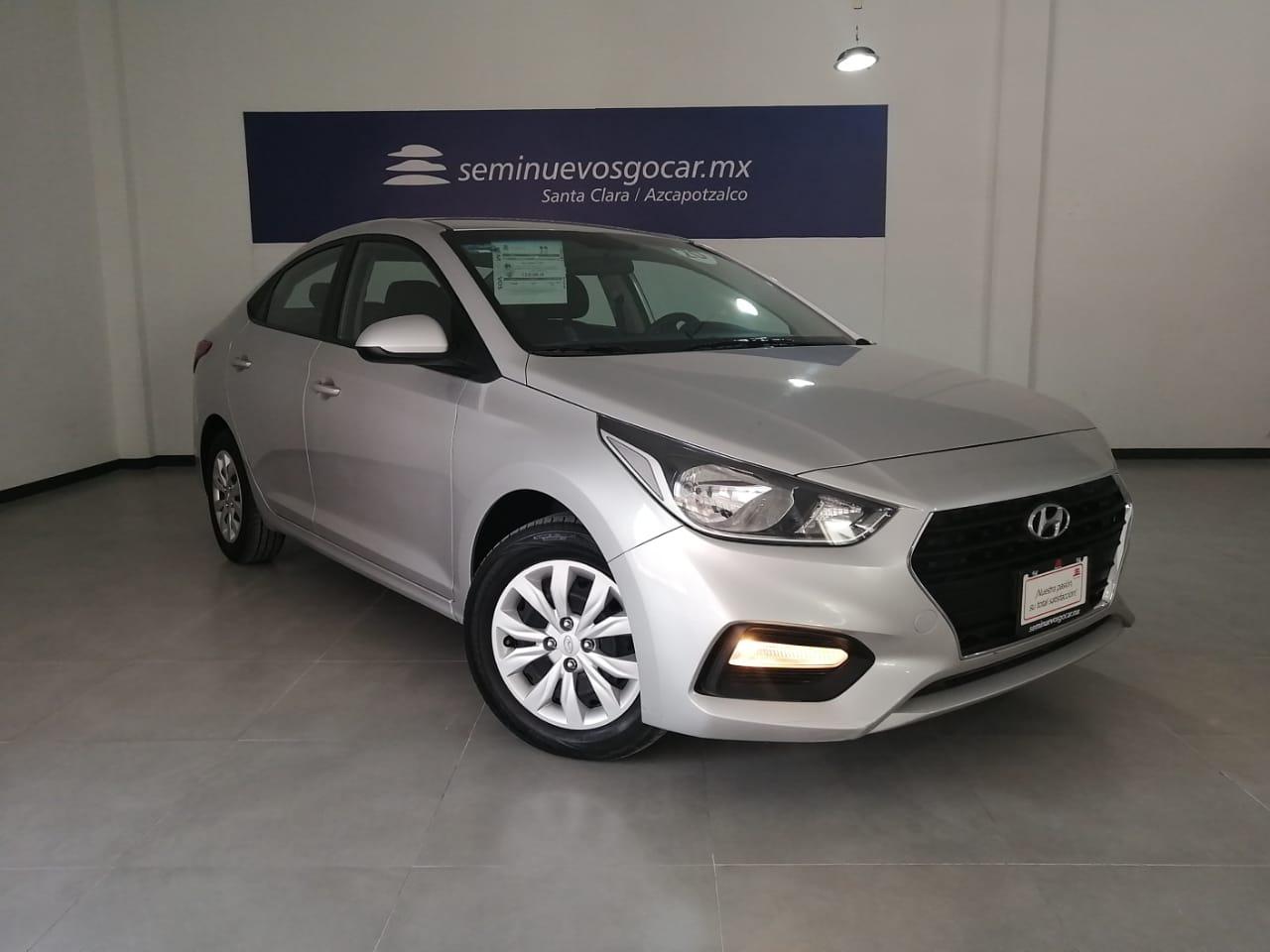 Hyundai Accent GL TA 2020