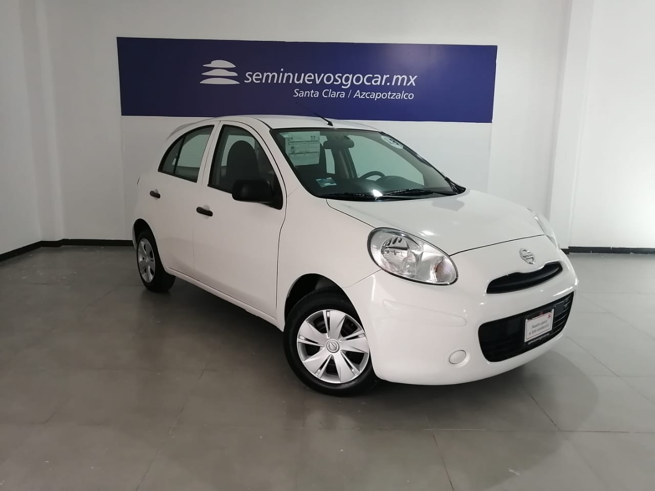 Nissan March Active  2018