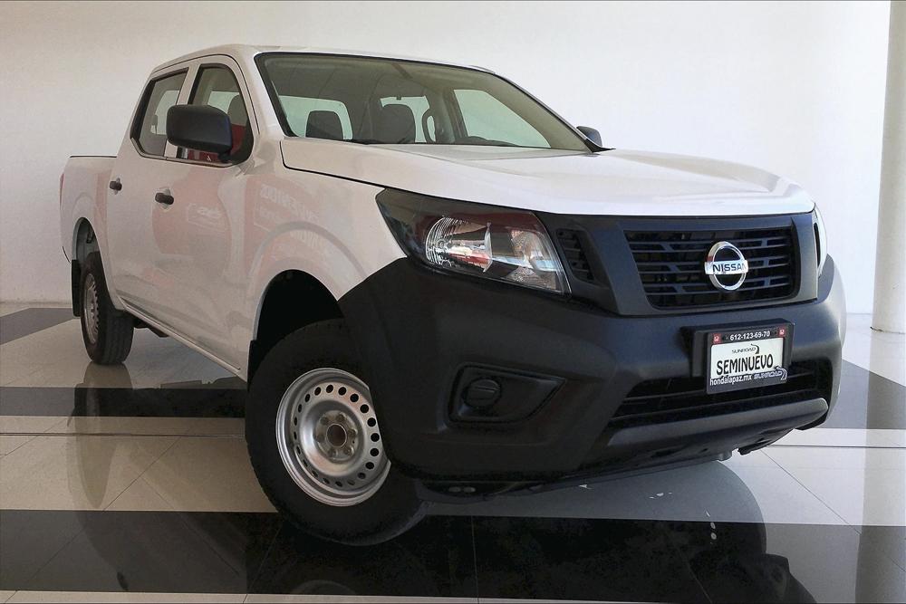 Nissan NP300 299,900