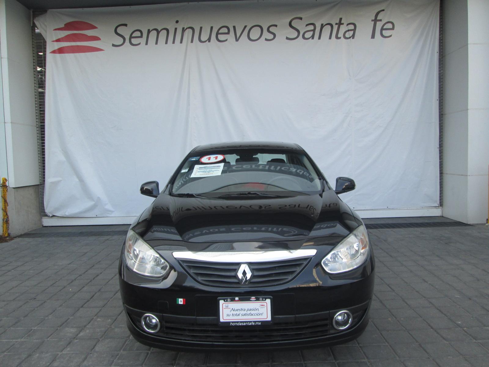 Renault Fluence 115,000