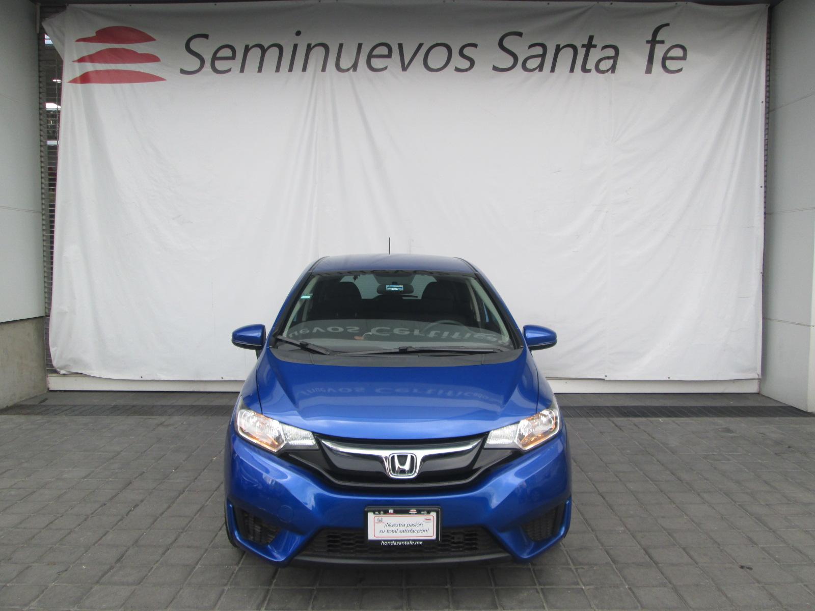 Honda Fit 195,000