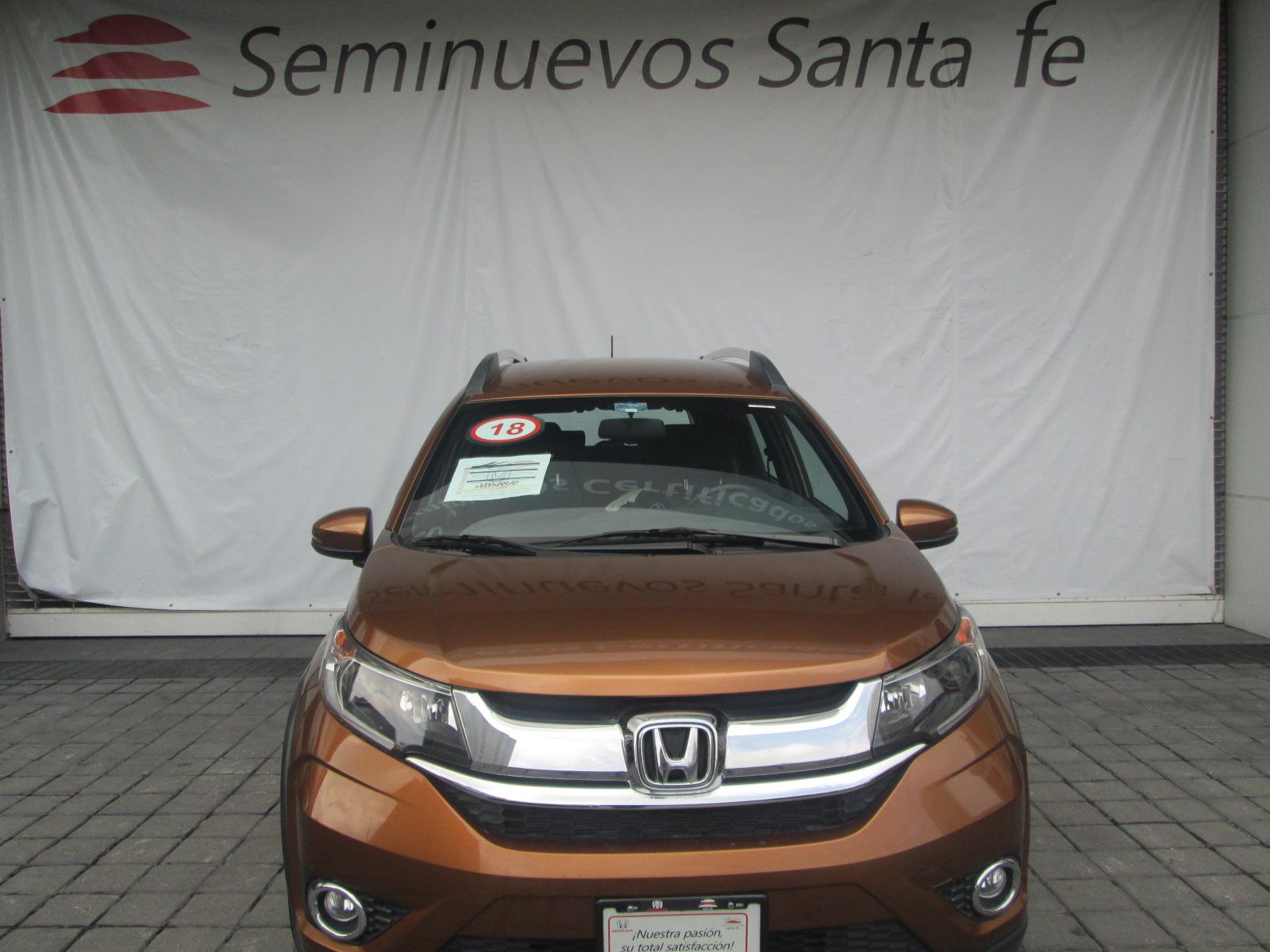 Honda BRV 295,000