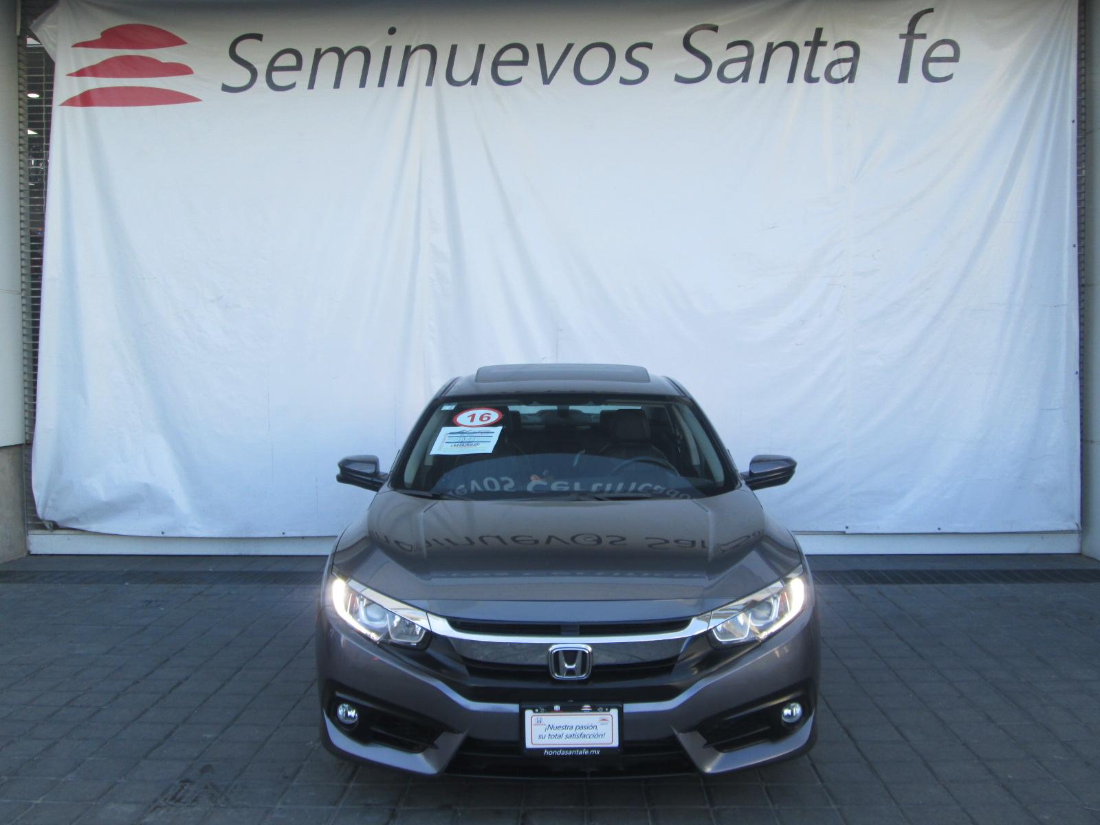 Honda Civic 290,000