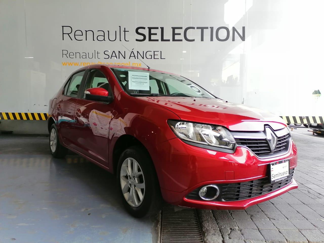 Renault Logan 147,000