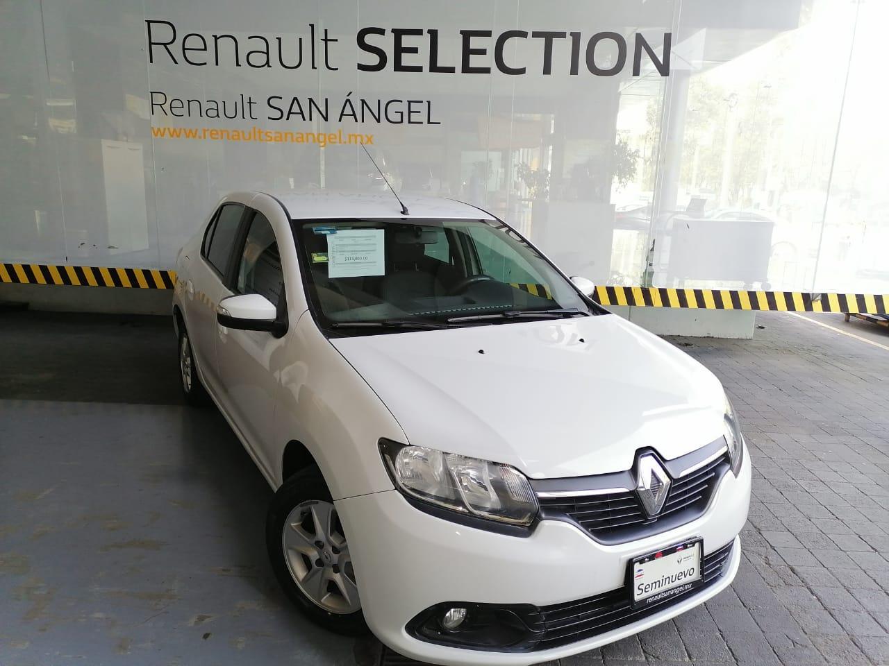 Renault Logan 115,000