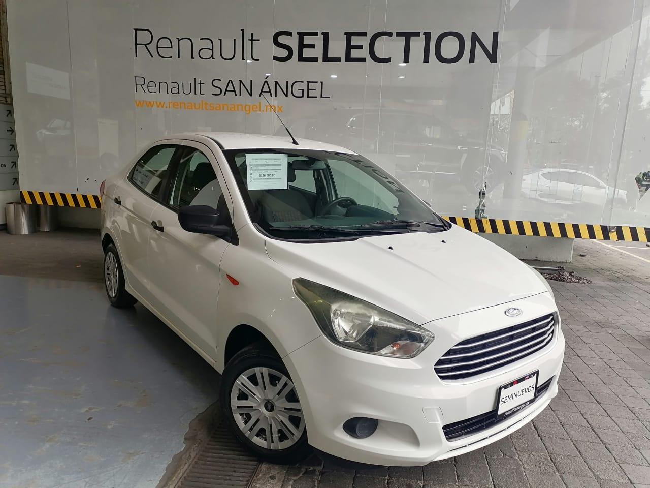 Ford Figo 136,000