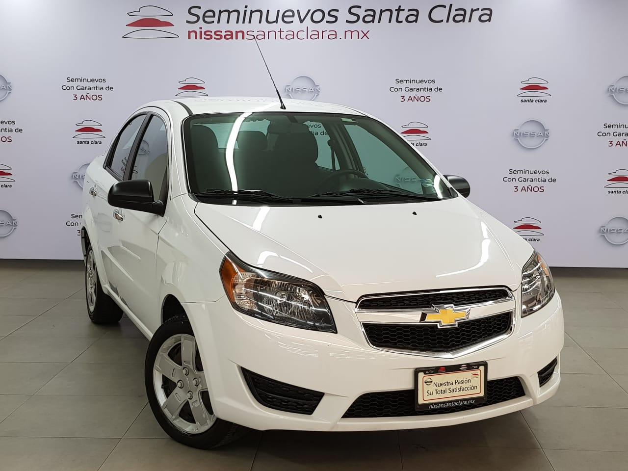 Chevrolet Aveo 151,000
