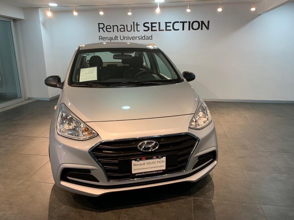 Hyundai Grand i10 140,000