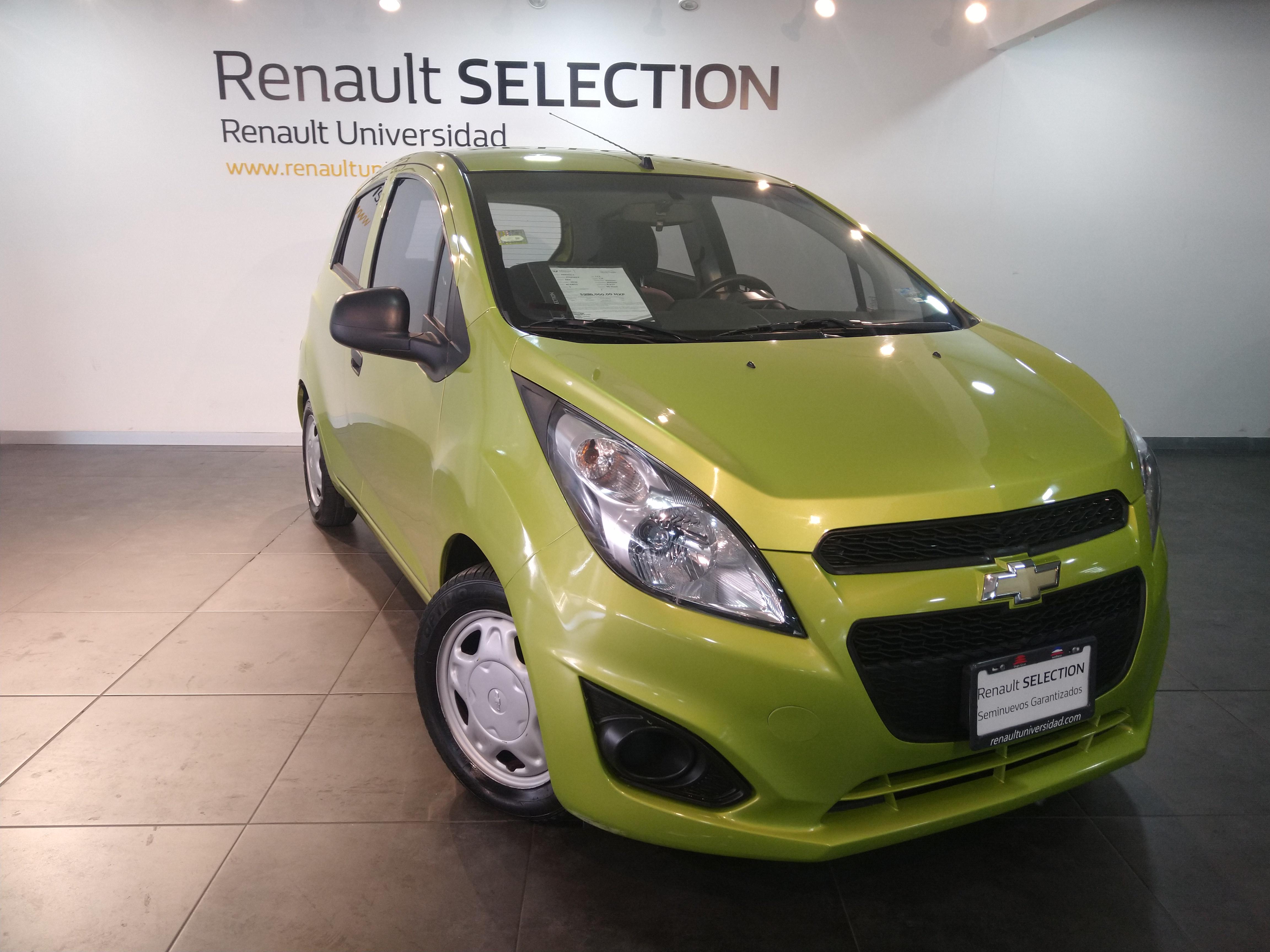 Chevrolet Spark 119,000