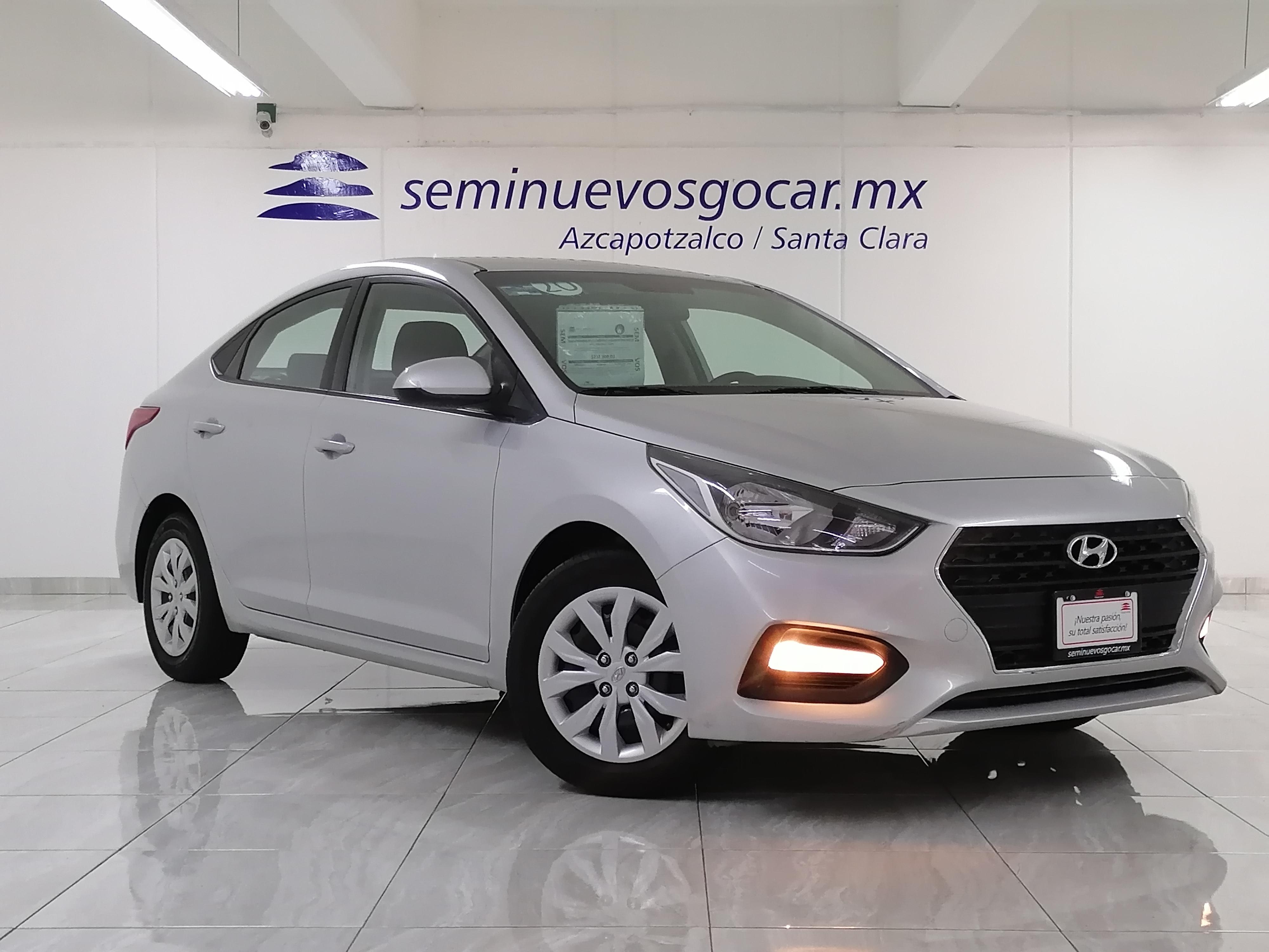 Hyundai Accent GL 2020