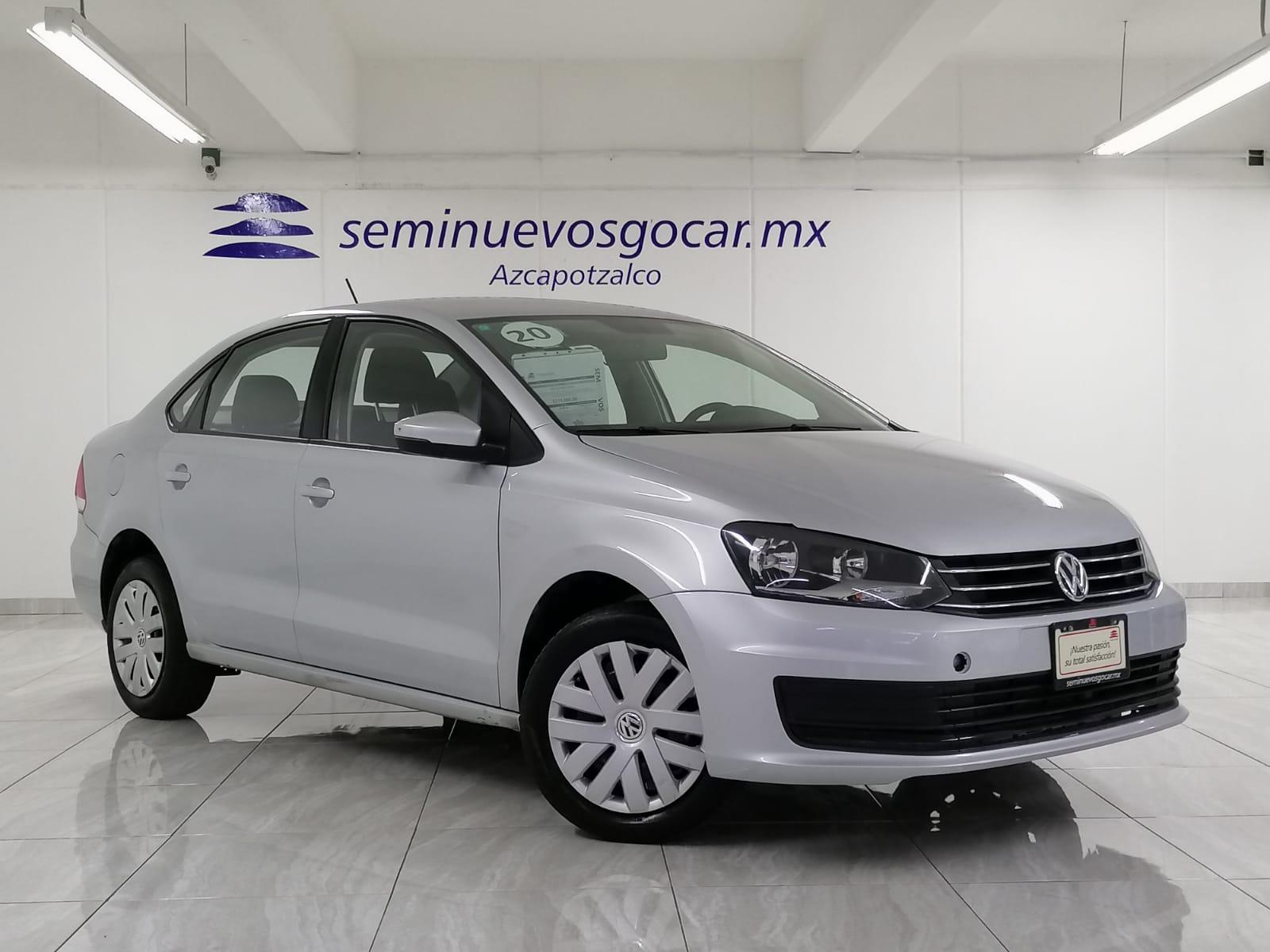Volkswagen Vento STARLINE 2020