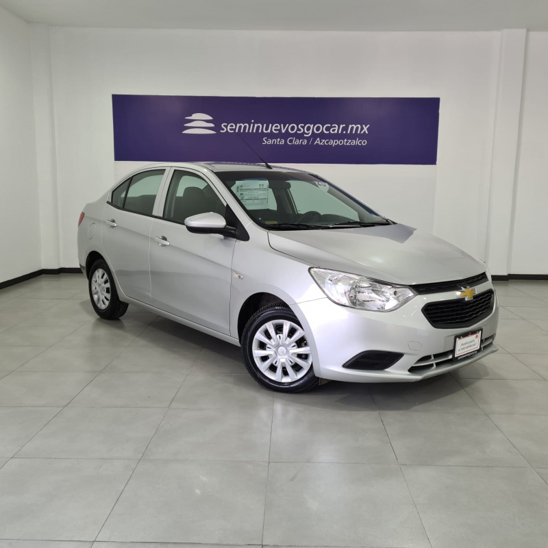 Chevrolet Aveo LS 2020