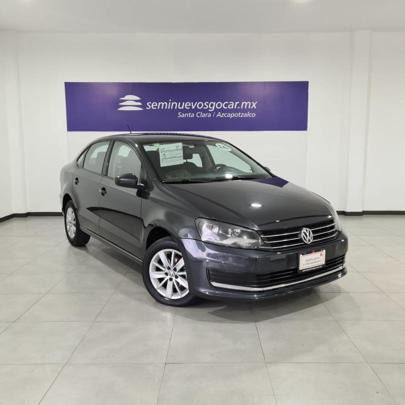 Volkswagen Vento COMFORTLINE TA 2016