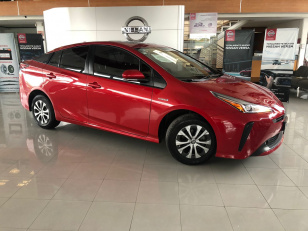 Toyota Prius PREMIUM  HIBRIDO TA - GocarCredit