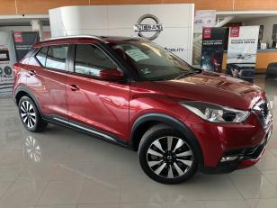 Nissan Kicks ADVANCE CVT - GocarCredit
