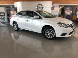 Nissan Sentra SENSE TM - GocarCredit