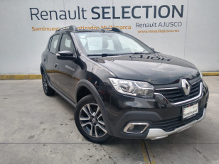 Renault Stepway INTENS CVT  - GocarCredit