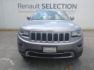 Jeep Cherokee LIMITED - GocarCredit