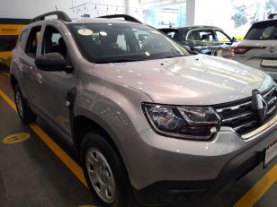 Renault Duster INTENS  - GocarCredit