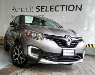 Renault Captur ICONIC - GocarCredit