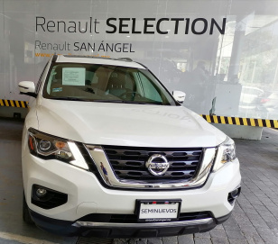 Nissan PATHFINDER Exclusive - GocarCredit