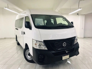 Nissan Urvan Panel Amplia Ventanas - GocarCredit