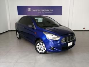 Ford Figo ENERGY - GocarCredit