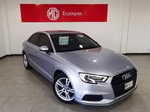 Audi A3 DYNAMIC TA SEDÁN - GocarCredit