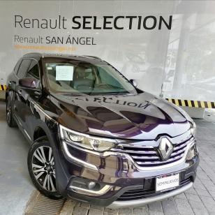 Renault Koleos MINUIT 2019 - GocarCredit