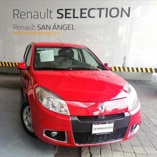 Renault Sandero DYNAMIQUE TA - GocarCredit
