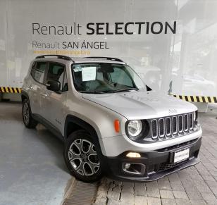 Jeep Renegade LIMITED 4X2 - GocarCredit