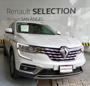 Renault Koleos BOSE - GocarCredit