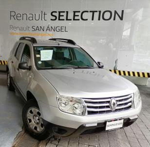Renault Duster Expression Aut - GocarCredit