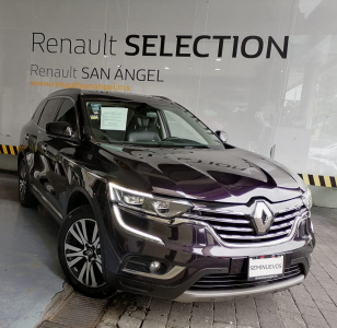 Renault Koleos Minuit - GocarCredit