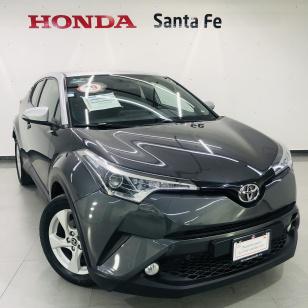 Toyota CHR CVT - GocarCredit