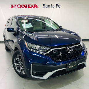 Honda CR-V TURBO PLUS - GocarCredit