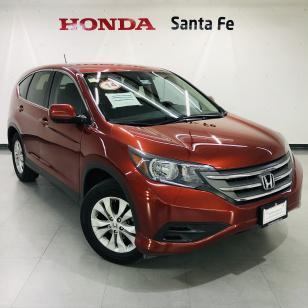 Honda CRV 5p LX 2.4 aut - GocarCredit