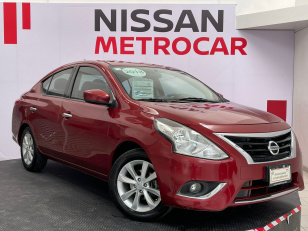 Nissan Versa ADVANCE  - GocarCredit