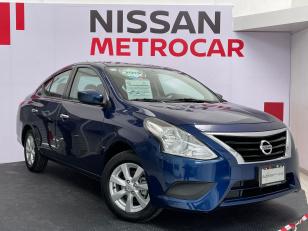 Nissan Versa SENSE T/A A/C - GocarCredit