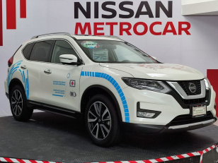 Nissan X-Trail Exclusive 2 ROW - GocarCredit